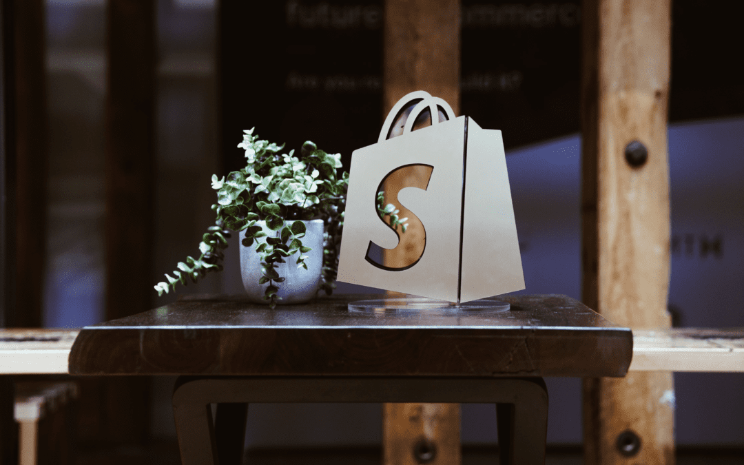 How Shopify Can Help Boost Your Retail Business
